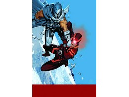 Uncanny X-Men #8 (ING/CB) Comic