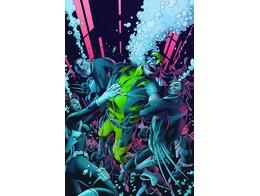 Wolverine #6 (ING/CB) Comic