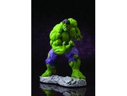 Estatua Hulk Classic Avengers Fine Art