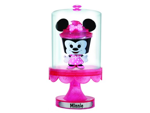 Figura Disney Minnie Mouse Cupcake Keepsakes