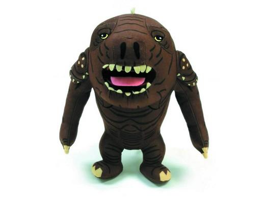 Peluche Star Wars Creatures Rancor