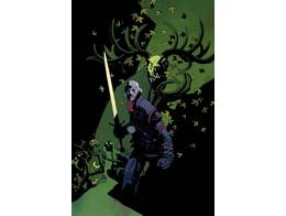 Witcher v1 (ING/TP) Comic
