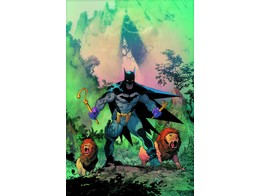 Batman #33 (zero Year) (ING/CB) Comic