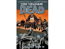 Walking Dead v21 All Out War Pt 2