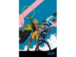 All New X-Factor #10 (ING/CB) Comic