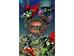 Superman Krypton Returns (ING/TP) Comic
