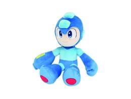 Peluche Megaman 7in