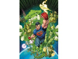 Superman v2 Return To Glory (ING/HC) Comic