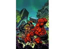 Fear Itself Hulk (ING/HC) Comic