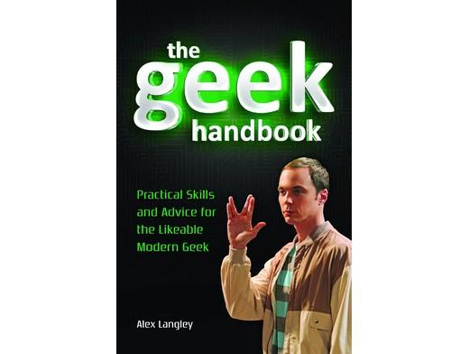 Geek Handbook (ING) Libro