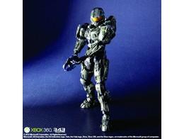 Figura Halo 4 Play Arts Kai Master Chief