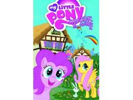 My Little Pony Digest Vol 2 (ING/TP) Comic