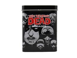 Walking Dead Adhesive Bandage Tin