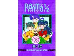Ranma 1/2 2in1 v6 (ING/TP) Comic