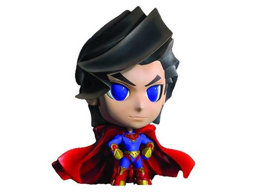 Figura DC Variant Static Arts Mini Superman