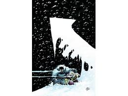 Dark Knight III Master Race #3 (ING/CB) Comic