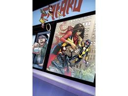 Nova #3 (ING/CB) Comic
