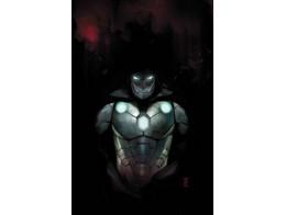 Infamous Iron Man #4 (ING/CB) Comic