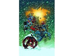 Avengers Annual 2013 #1 (ING/CB) Comic