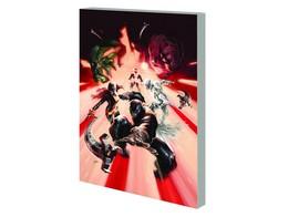 All New X-Men Indestructible Hulk AO(ING/TP) Comic