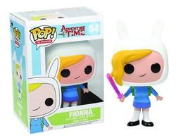Figura Pop Adventure Time Fionna Vinyl