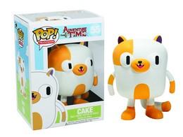 Figura Pop Adventure Time Cake Vinyl