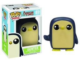 Figura Pop Adventure Time Gunter Vinyl