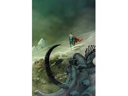 Action Comics #37 (ING/CB) Comic