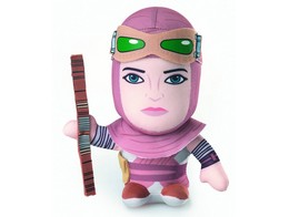 Peluche Star Wars Rey Super Deformed