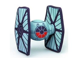 Peluche Star Wars Tie Fighter Super Deformed