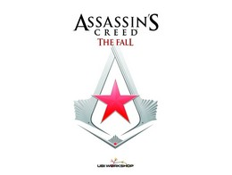 Assassins Creed The Fall (ING/TP) Comic