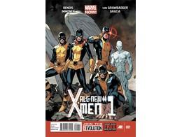 All New X-Men #1 (ING/CB) Comic