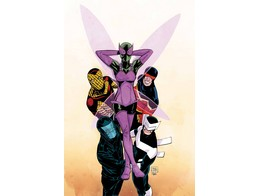 Superior Foes of Spider-Man Now #6 (ING/CB) Comic