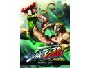 Street Fighter Clas v2 CannonStrike (ING/HC) Comic