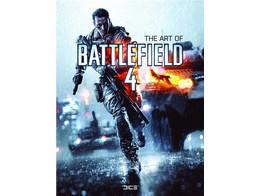 Art of Battlefield 4 (ING) Libro