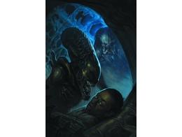 Alien vs Predator Fire and Stone #2 (ING/CB) Comic