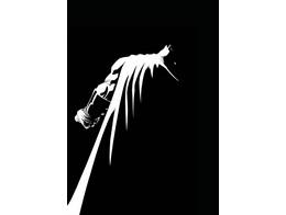 Dark Knight III Master Race #1/8 (ING/CB) Comic