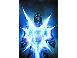 Mortal Kombat X #12 (ING/CB) Comic