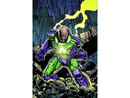 Lex Luthor Celebration of 75 Years (ING/HC) Comic