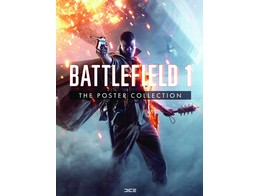 Battlefield 1 Poster Collection (ING) Libro