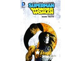Superman Wonder Woman v4 Dark Truth (ING/TP) Comic