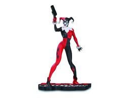 Estatua Harley Quinn (Jim Lee) - Gun