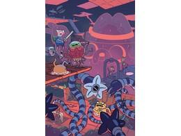 Adventure Time #58 (ING/CB) Comic
