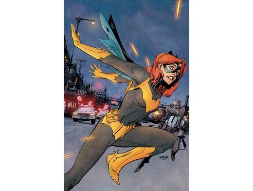 Batgirl #29 (ING/CB) Comic
