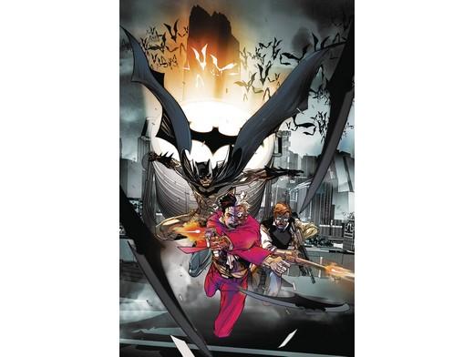 Detective Comics #992 (ING/CB) Comic