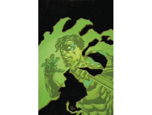 Nightwing #52 (ING/CB) Comic
