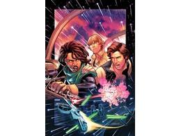 Star Wars #56 (ING/CB) Comic