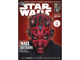 Star Wars Insider #185 (ING/CB) Comic