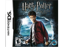 Harry Potter & The Half Blood Prince DS