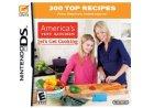 America's Test Kitcheng: Let's Get Cookin DS Usado